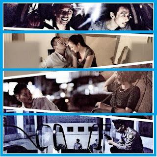 Beberapa Cuplikan Adegan di Film Iseng