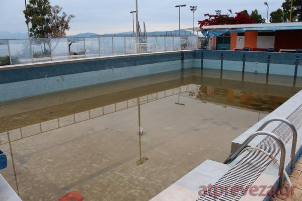 Πρέβεζα: Λύση μέσω… ELENA για το Κολυμβητήριο Πρέβεζας