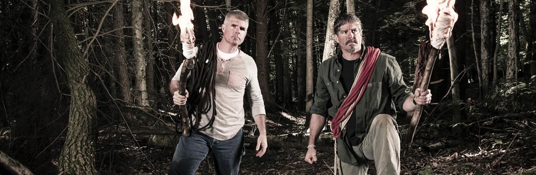ghost hunters deutsch staffel 2