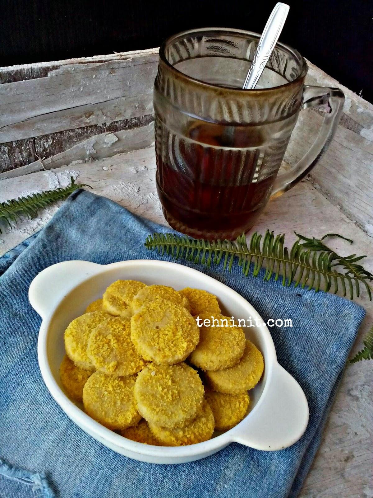 Crispy Cookies Kue Kering Krispi Biskuit Nissin Low