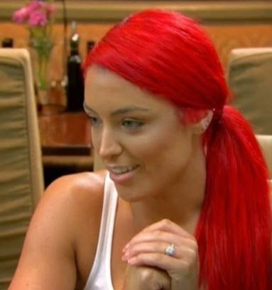 FormidableArtistry: All About WWE Divas Eva Marie's Hair ...