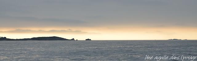 les îles Scilly