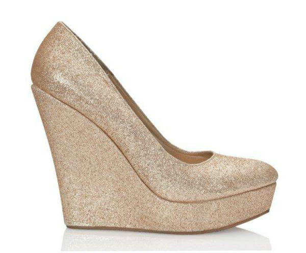 Narrow Wedge Shoes For Women