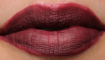 Lord & Berry Timeless Kissproof Lipstick in Knockout