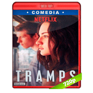 Tramps (2016) WEBRip 720p Audio Dual Latino-Ingles
