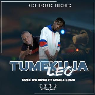 Download Mp3   Mzee Wa Bwax ft Msaga Sumu - Tumekuja Leo