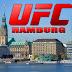 UFC HAMBURG. In Vendita I Biglietti Per L'evento.