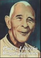 Resultado de imagem para padre liberio leandro ferreira