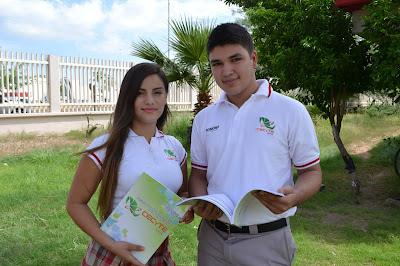 Es Cecyte el bachillerato con mayor número de alumnos becados en Sonora.