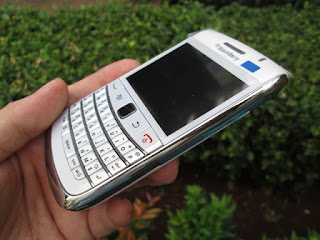Blackberry 9780 (Onix 2) Jadul Kolektor Item