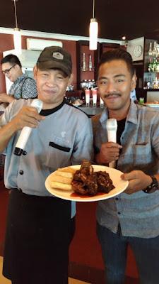Blogger Nyicip Semarang