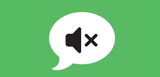 Cara Menghilangkan Suara  (Mute) Notifikasi Dari iMessage, Begini caranya