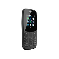 Nokia 106 Launched