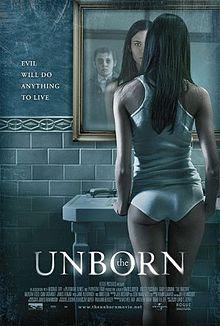 Sinopsis Film The Unborn (2009)