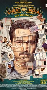Why Cheat India (2019) Hindi Full movie  Watch Online and download |fullmoviesdownload24