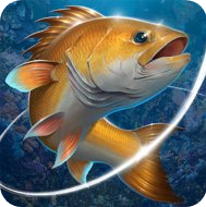 Fishing Hook - Mod - Apk