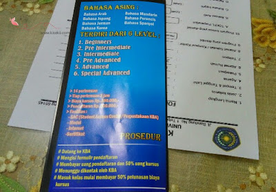 level-kursus-bahasa-prancis