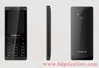 Symphony M85 mobile Full Specifications And Price In Bangladesh