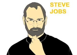 Daftar 20 Kutipan Steve Jobs Terbaik