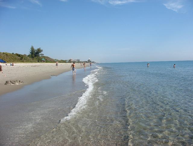 Playas de Boca Ratón