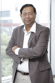 CHENNAI BORN T. KRISHNAKUMAR TAKES OVER AS PRESIDENT OF COCA-COLA INDIA AND SOUTH WEST ASIA