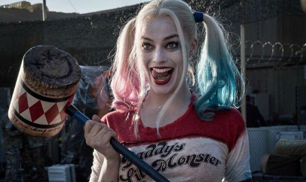 Panjang Sekali Judul Film Harley Quinn