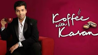 Koffee With Karan 5th February 2017 HD Watch Online