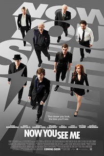 Download Film Now You See Me (2013) Subtitle Indonesia