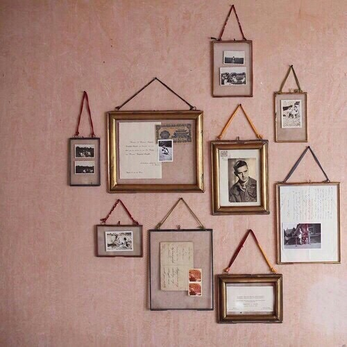 antique photo gallery | Happy Weekend 34 images of inspiration in rose gold {Cool Chic Style Fashion}