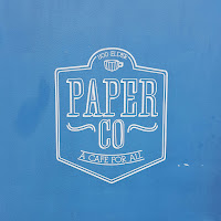 Paper Co Coffee
