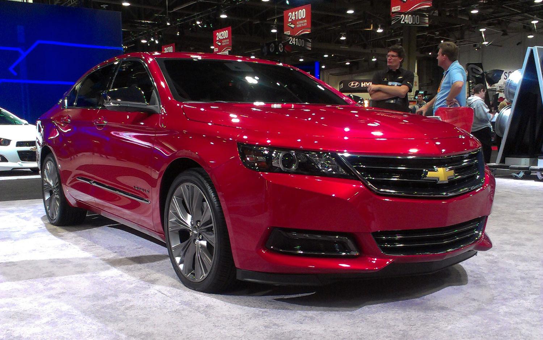 Cars Model 2013 2014 Top 7 Bowties 2014 Chevrolet