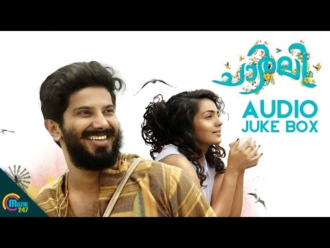 Charlie Malayalam Movie Songs Dulquer Salmaan ,Parvathy