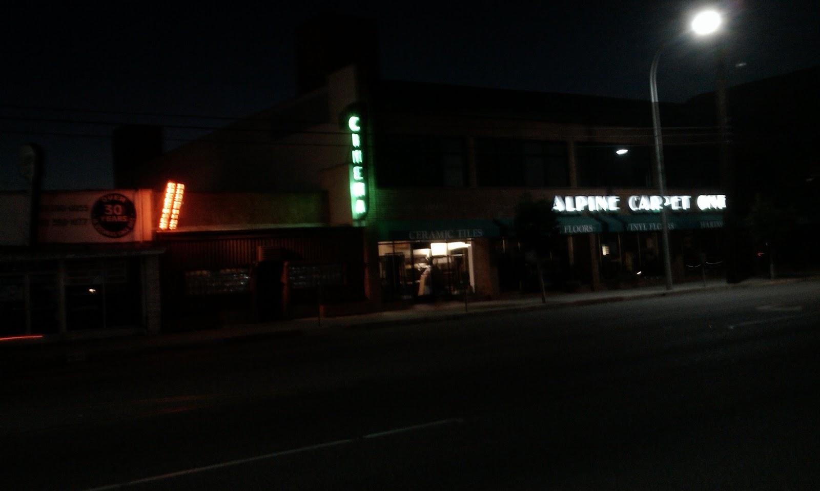Wandering In LA: Sepulveda Boulevard's Motel Row