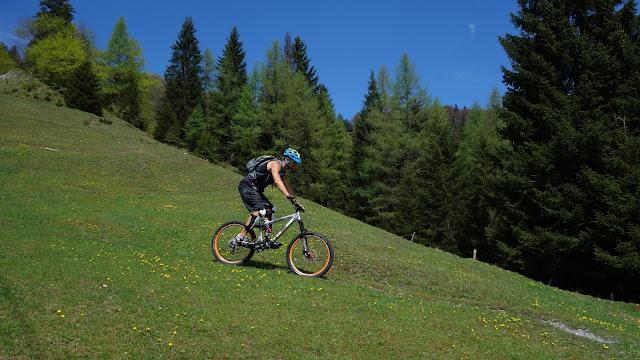 Trail Römersattel S1