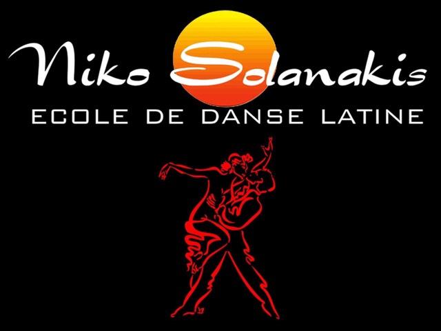 6. Un cours de danse Niko Solanakis