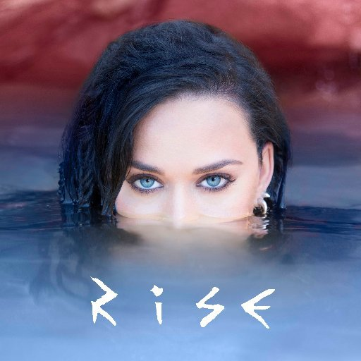 Baixar Katy Perry - Rise (2016) Grátis MP3