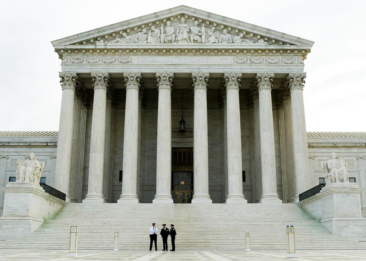 Court Ban Travel