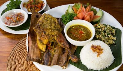 Resep Bebek Betutu Khas Bali