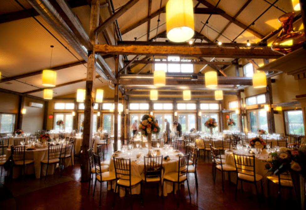 Laurita Winery Wedding Venue
