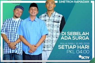 BIAN Gindas Ost Disebelah Ada Surga SCTV Mp3