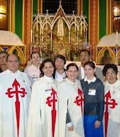 Cooperadores de los Heraldos del Evangelio