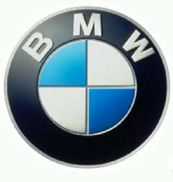 Emblema maşinilor BMW
