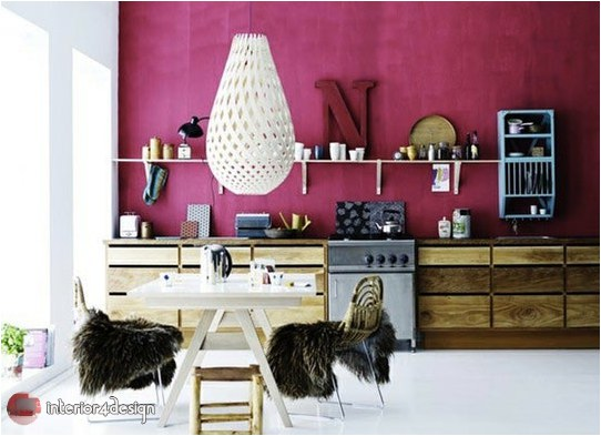 Top 20 Pink Kitchens 18