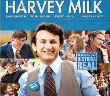 Película de Harvey Milk