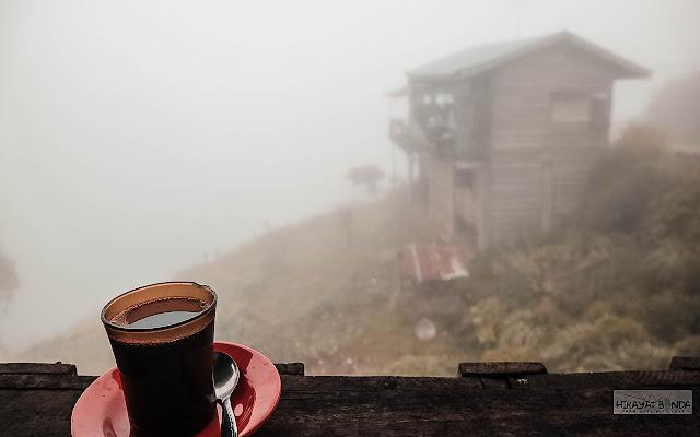 Warung kopi di Banda Aceh