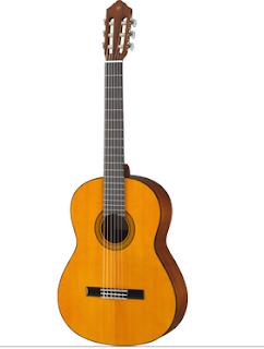 Gitar Akustik Yamaha CG 102