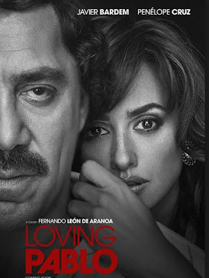 Loving Pablo (2017) WEB-DL Subtitle Indonesia