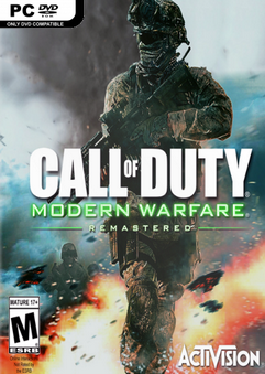 Call of Duty Modern Warfare Remastered Torrent