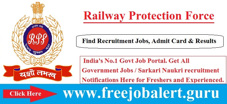 RPF Recruitment   2030 Women Constable Posts Age limit is 18 to 32 years