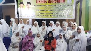 Peringati Tahun Baru Hijriyah, Tim Perempuan Pejuang Ajak Lakukan Refleksi Hijrah